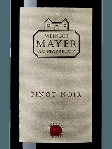 Mayer Am Pfarrplatz Pinot Noir 2017