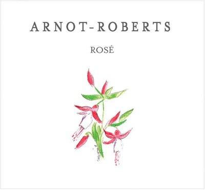 Arnot-Roberts Rosé 2020
