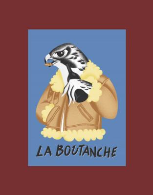 Domaine Santamaria La Boutanche 2019
