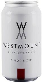 Westmount Pinot Noir 4pk Cans