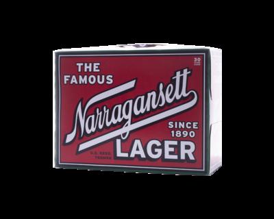 Narragansett Lager 12pk