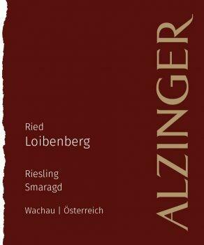 Weingut Alzinger Riesling Ried Loibenberg Smaragd 2019