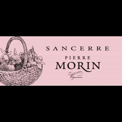 Gerard & Pierre Morin Sancerre Rosé 2020