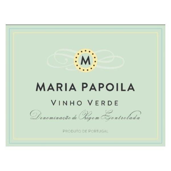 Maria Papoila 2019 Vinho Verde