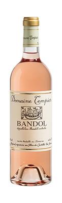 Domaine Tempier Bandol Rose' 2020