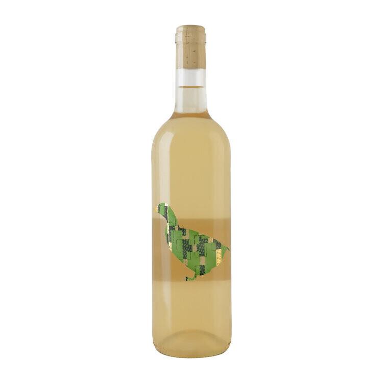 Joao Pato Duckman Vinho Branco 2020