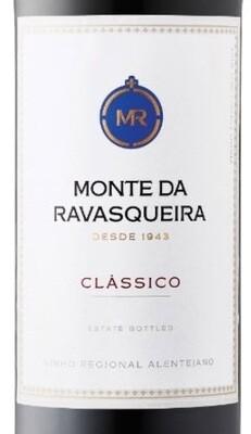 Monte da Ravasqueira Classico 2018