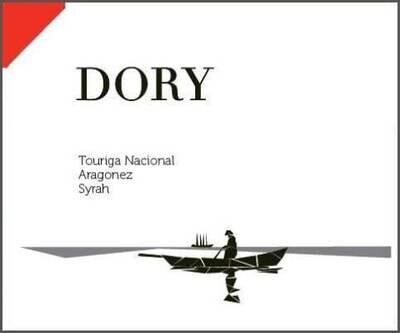 2019 Adega Mae 'Dory' Tinto