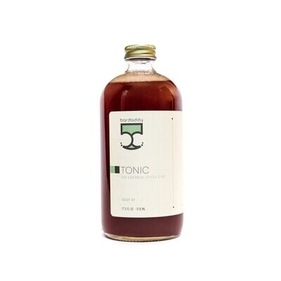 bardaddy Tonic Syrup