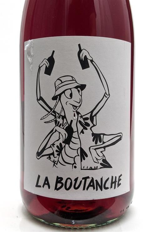 Knauss La Boutanche Trollinger Red 1L 2020
