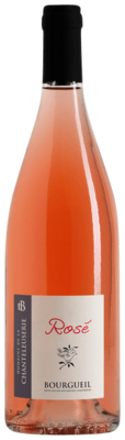 Domaine de la Chanteleuserie 2020 Bourgueil Rose'