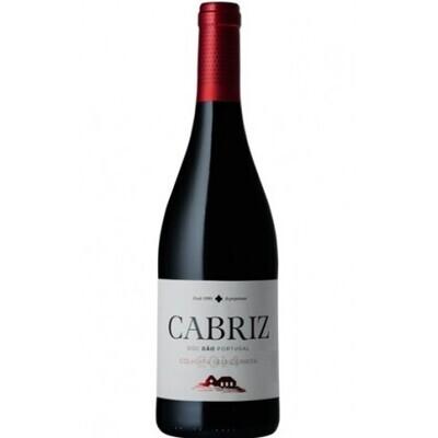 Quinta de Cabriz, Dão Organic Red Wine 2017