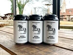Ponysaurus Biere de Garde 6pk - 12oz