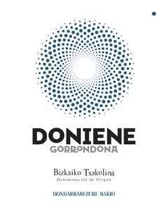 Gorrondona Doniene 2019