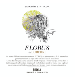 Florus de Luberri 2019
