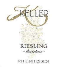 Weingut Keller Riesling Limestone 2020