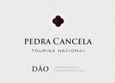 Pedra Cancela Touriga Nacional Vinho Rose' 2020