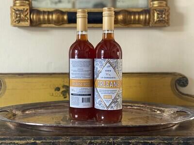 Eden Orleans Wood Vermouth