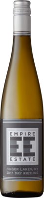 2018 Empire Estate Dry Riesling