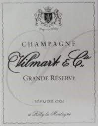 Vilmart & Cie Grand Reserve NV Champagne