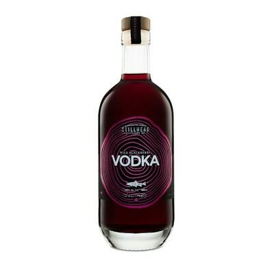 Wild Blackberry Vodka 750mL