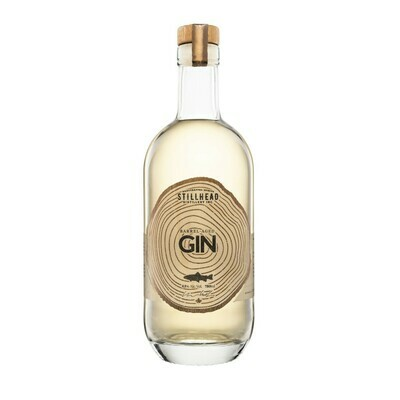 Barrel Aged Gin 750mL