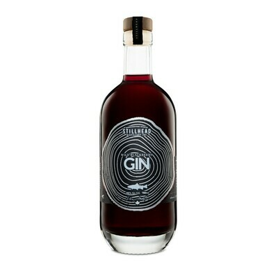 Wild Blackberry Gin 375ml