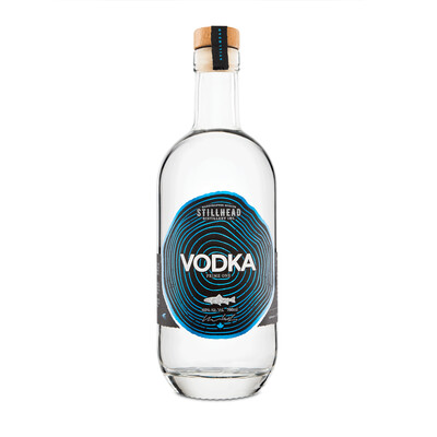 Vodka 375mL