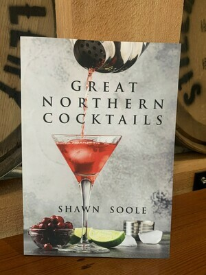 Great Northern Cocktails Paperback