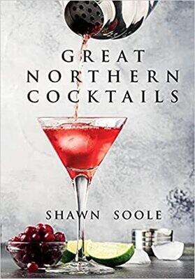 Great Northern Cocktails Paperback