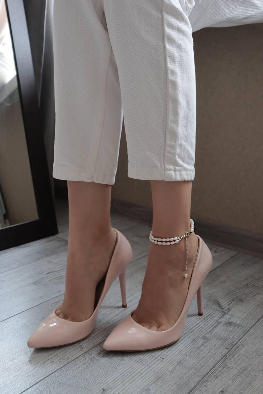 Анклет (браслет на ногу)