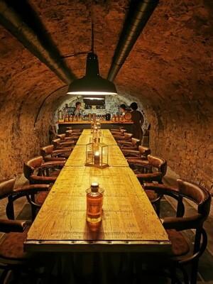 2/10 Dégustation Rum Nation