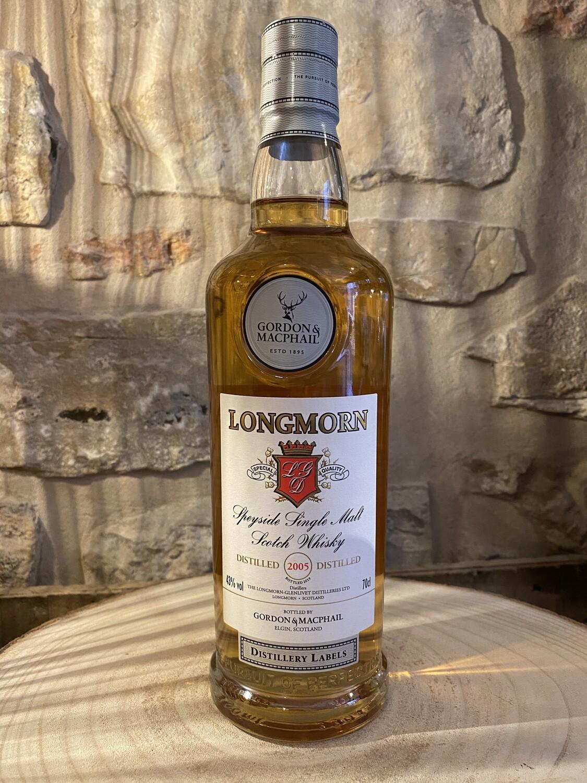 Whisky Gordon & Macphail : LONGMORN