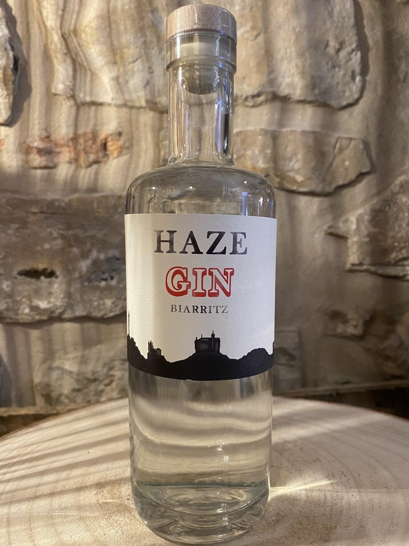 Gin Haze