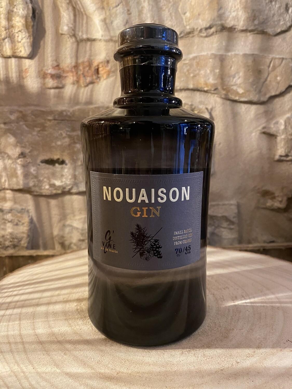 Gin G-vine Nouaison