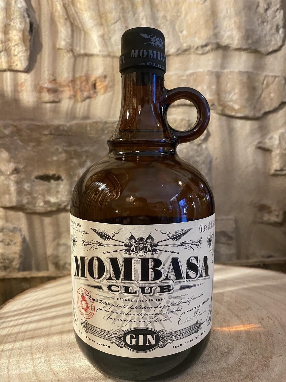 Gin Monbasa, London