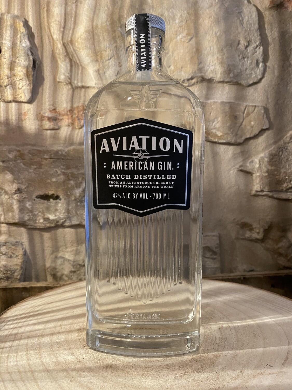 Gin Aviation, USA