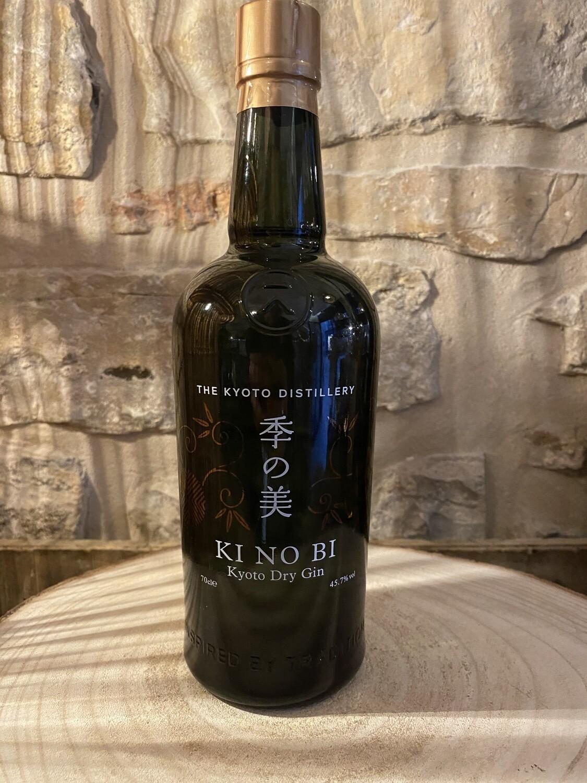 Gin Kinobi, Kyoto/Japon