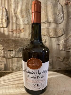 Calvados Christian Drouin VSOP