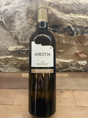 Domaine Ameztia Blanc 2019