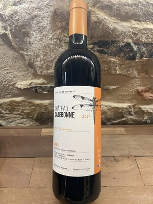 Château Cazebonne, Entres amis 2017, Graves
