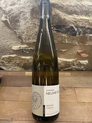 Domaine Neumeyer, Riesling Hospices 2019, Alsace