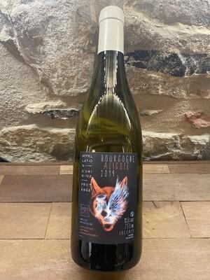 Bourgogne Aligoté 2019, Domaine Chapuis & Chapuis