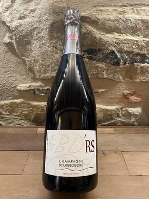 Champagne Bourgeois-Diaz, Rosé de Saignée