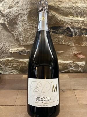 Champagne Bourgeois-Diaz, Brut Nature 100% Meunier