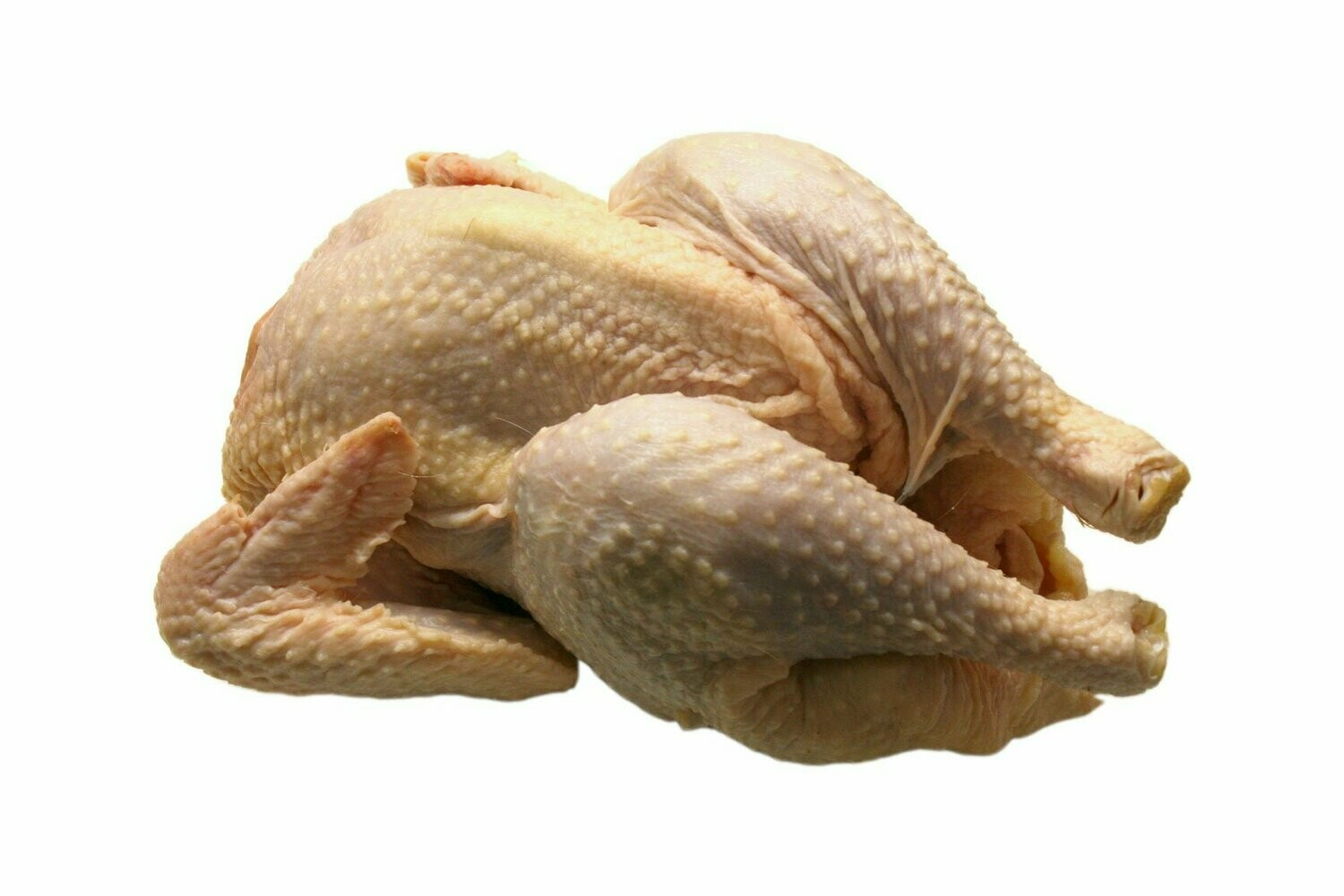 Chicken (Freshly Dressed); Delivery from Monday to Thursday