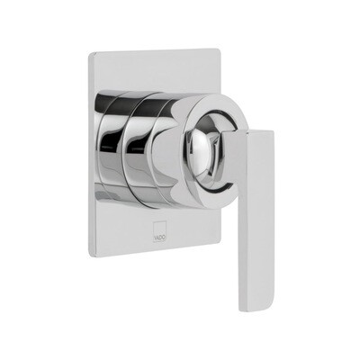 Omika 1 Outlet Single Lever Shower Valve