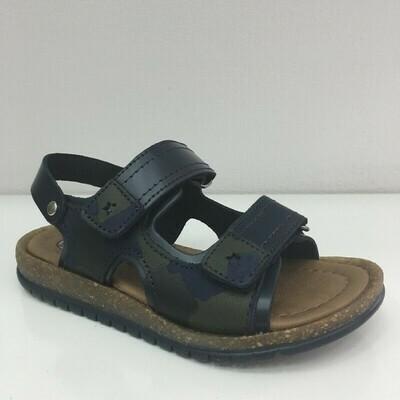 Туфли летние дошкольные