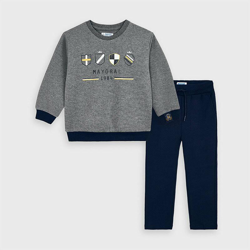 К-кт:брюки,пуловер