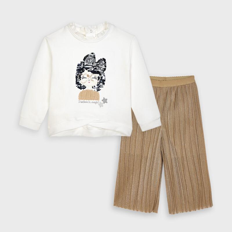 К-кт:шорты,фуфайка